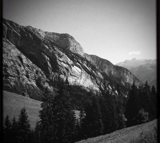 Alps – new gallery