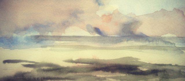 An Impression of the Coast